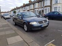 VW PASSAT 1.9 TDI IN GRATE CONDITION