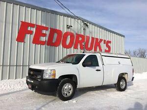 2013 Chevrolet Silverado 1500 Tradesman Package ***FREE C.A.A PL