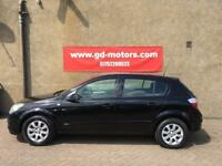 VAUXHALL ASTRA 1.6 (56) SERVICE HISTORY, 1 YEAR MOT , WARRANTY, NOT FOCUS GOLF 308 C4 MAZDA 3