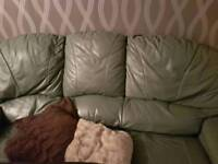 Sofas with Armchairs in good condition