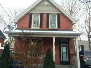 Welcome to 132 Ridout Street South  1 bedroom