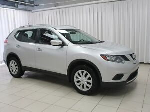 2014 Nissan Rogue SUV LIKE NEW WITH ONLY 20K!!