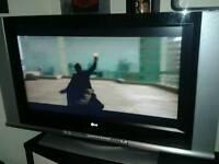 Samsung Tv & Ps2 Slimline