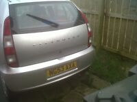Rover City For Sale £300 ono . 3 month MOT. Good little Runner.