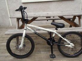 kids/teenagers bmx bike
