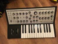 Moog Sub Phatty Analogue Monophonic Bass Synthesiser