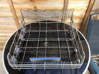 Bosch Dishwasher Series 6 - Baskets Only (USED)