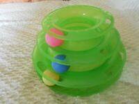 Cat Toy - - £3 - - -