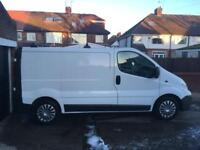 Vauxhall Vivaro | 2700 CDTI SWB | 08' | great condition | fully racked | 12m MOT | recent work done