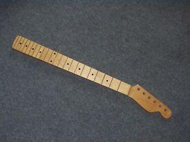 Telecaster Guitar Neck - Brand New