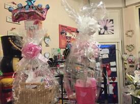 Florist and special occasion shop stock for sale