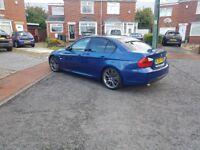 BMW M SPORT 320d
