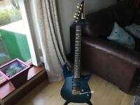 Maison Electric guitar—price reduced.