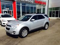 2012 Chevrolet Equinox 1LT AWD $171 Bi-Weekly PST Paid