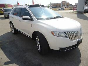 2013 Lincoln MKX LIMITED / NAV / ROOF / 74KM Cambridge Kitchener Area image 4