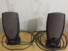 DELL Multi Media Speaker