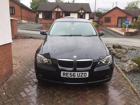 Very nice BMW 318I ES - 80k - 12 Months MOT.