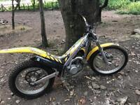Gas gas 125 2001