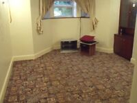 1 Bedroom Basement Flat, Barnsley Central