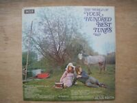 The World of Your 100 Best Tunes Vol 5 Decca SPA 299 Vinyl LP