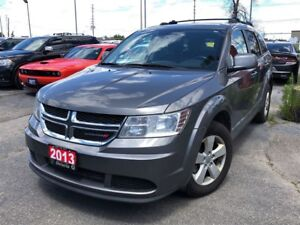 2013 Dodge Journey CANADIAN VALUE PACKAGE**BLUETOOTH**AUTOMATIC*