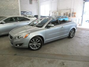 2012 Volvo C70 T5 Premier Plus * DECAPOTABLE *