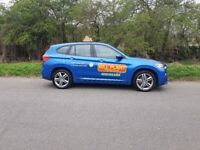 Driving Lessons Sheffield area discounts on block bookings