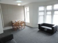Claude Road ,Roath,Newly Refurbed High Spec Spacious 4 Bed Duplex Apartment covering the 2 floors.