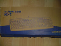 Cherry Business Keyboard K-1