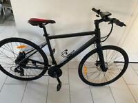 New Electric Hybrid Bike