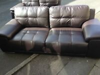 3 / 2 matching sofas only £70