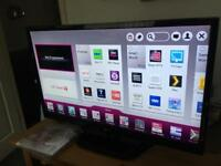 LG Tv 29 inch Smart 3D tv excellent condition