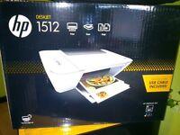 HP 1512 Printer New