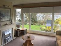 Fantastic holiday home on Loch Fyne