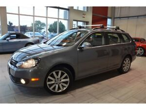 2012 Volkswagen Golf 2.0 TDI Highline (A6) With Only 65.427 Kms!