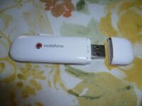 Vodafone Mobile Connect Dongle