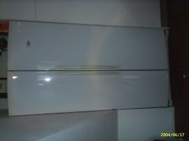 bargain fridge freezer