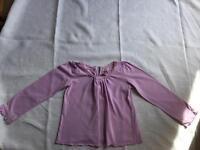 Monsoon girl's teeshirt