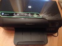 HP OFFICE JET 8100 ePrinter