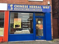 Chinese full body relaxing massage in Sutton Coldfield