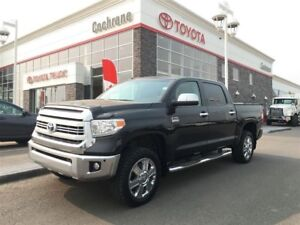 Toyota Tundra - FREE WINTER TIRES OR REMOTE START ENDS NOV 30TH