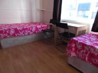 TRIPLE ROOM AVAILABLE FROM 3/10!! ALL BILLS INCLUDED - FULLY FURNISHED! ZONE 2 BOW ROAD