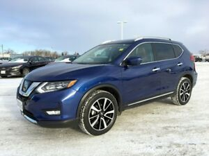 2017 Nissan Rogue SL AWD *360 Camera* *Emergency Braking* *Navig