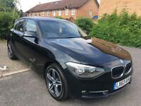 Bmw 1 series 116D mSport Automatic £20 road tax