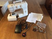 John Lewis JL110 Sewing Machine
