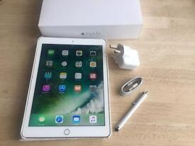 Air 2 Gold 16gb with case/stand