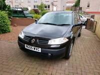 Renault Megane 1.6V Expression  FULL YEAR MOT £1000