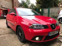 Seat Ibiza 1 owner from new