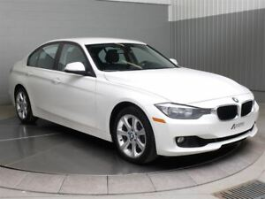 2013 BMW Serie 3 328i XDRIVE MAGS CUIR