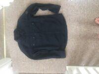 Belstaff Talbrook Overshirt